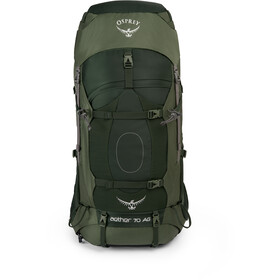 Osprey Aether AG 70 Backpack Men adirondack green